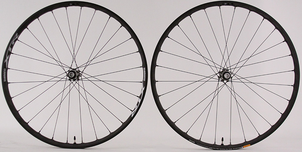 Shimano XTR Wheelset - Save 70%
